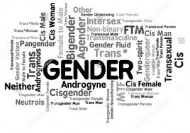 He/She/They: Why Gender Pronouns Matter and What it Means to be Non-Binary  | NewsCenter | SDSU