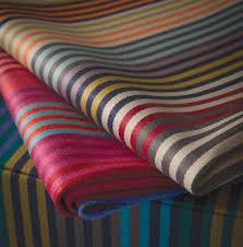 Stripe Designer Fabric Osborne And Little Supreme Stripe Fabric Designer Fabrics