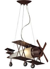 Biplane Light