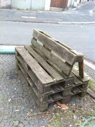 euro pallet furniture. DIY Euro Pallet Bench, Ehrenfeld, Bochum Furniture S
