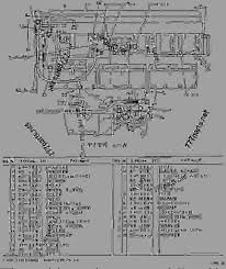 caterpillar c15 wiring diagram on caterpillar images free Cat C15 Acert Wiring Diagram 3116 cat engine fuel system caterpillar c15 engine brake wiring diagram cat c15 wiring schematic cat c15 acert injector wiring diagram