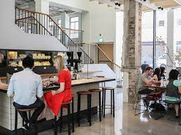 Pcp was opened as a collaborative project between rueben hills and seven seeds. Paramount Coffee Project Restaurants In Surry Hills Sydney