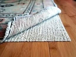 area rug pads for wood floors natures grip best hardwood reviews fantastic pad mohawk 8x10 f