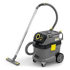 Wet and dry <b>vacuum cleaner</b> NT <b>30</b>/1 Tact Te L CUL | Kärcher Canada