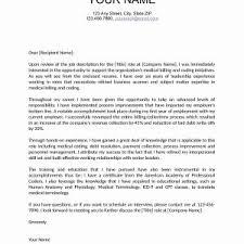 Pharmacist Resume Cover Letter New Pharmacy Tech Cover Letter