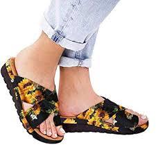 <b>2019 New</b> Women Comfy Platform Toe Ring <b>Wedge Sandals</b> Shoes ...