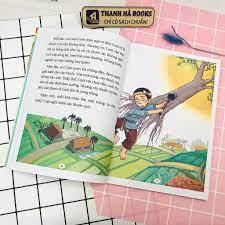 Sách - Truyện Cổ Tích Việt Nam Cho Bé Tập Đọc giá cạnh tranh