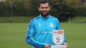 Bradley Johnson interview: Blackburn midfielder on intensity, adrenaline  and the changing role of a midfielder | Football News | Sky Sports