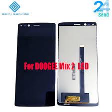 <b>DOOGEE MIX</b> 2 LCD Display+Touch Screen 100% <b>Original New</b> ...