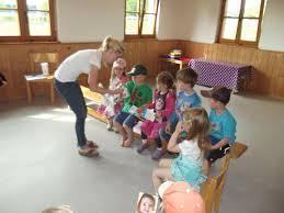 Kindergarten Und Grundschule In Wessobrunn Forst Haid