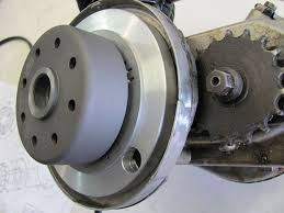 powerdynamo for dkw rt 100 3ps engine the system