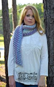 Soul Searching Scarf Scarves Yarns And Crochet