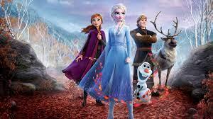 frozen ii 2019 review waiyeed