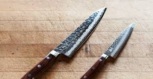 High Quality Chef Knife VG10 Japanese Damascus Carbon Steel High Quality Kitchen Knives