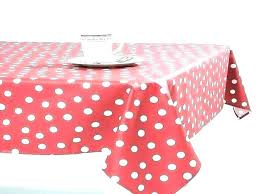 polka dot table covers polka dot table covers polka dot table cloths pink white tablecloth tablecloths