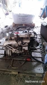 Toyota Dyna engine - Pori - Nettivene