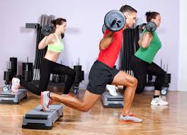 can lifting weights help middle distance runners run faster or further with no corresponding improvements in aerobic fitness james marshall looks at the