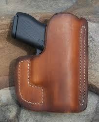 glock 42 pocket holster