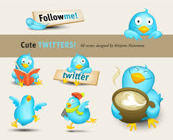 كيف تزيد عدد متابعيك على تويتر؟