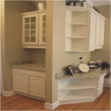 Corner Shelves For Kitchen Cabinets Unique Corner Shelf Kitchen Cabinet Kitchencabinetidea 1
