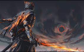 2560x1600 Dark Souls 3 Artwork ...