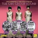 The Supremes & the Evolution of the Girl Group Sound