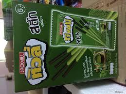 Chuyên cung cấp bánh kẹo nước ngọt Thái Lan cho người tiêu dùng ...