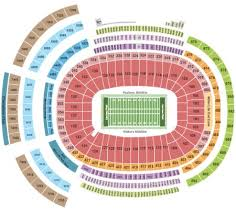 Lambeau Field Tickets With No Fees At Ticket Club