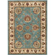 well woven timeless blue area rug 10 11 x 15