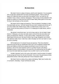 dream house essay conclusion my dream house essay example for studymoose com