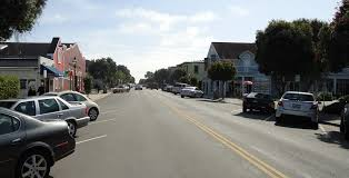 Image result for Half Moon Bay picture