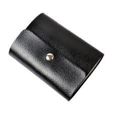 men women genuine leather credit card holder multicolor 26 card slots card holder cod