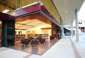 la cantina door aluminum system aluminum wood folding glass doors la cantina doors los angeles