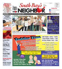 February 13 2019 Seaford By South Bays Neighbor Newspapers