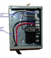 aquare d main lug wiring diagram wiring questions and my garage doityourself com community forums main lug jpg views 8061 size 39