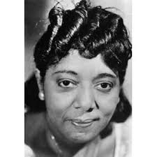 Collection, Granger Mamie Smith (1883-1946). /Namerican Blues Singer.  Poster Print by Granger Collection - Item # VARGRC0092260