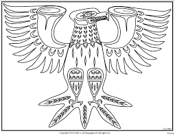 American Indian Girl Coloring Pages For Kids With Medquit North