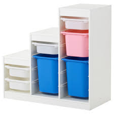 Ikea Toy Storage with seven boxes for furniture ideas