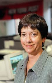Xana Antunes, Business Journalist and Top Editor, Dies at 55 - The ...