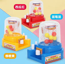 Vending Machine Jokes Delectable Mini Music Candy Machine Electric Candy Crane Toys Funny Doll