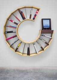 Small Picture 20 Creative Bookshelves Modern and Modular