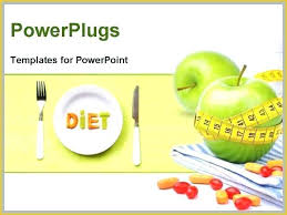 Free Food Powerpoint Templates Nutrition Powerpoint Template Free Nutrition Template Jean