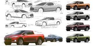 Tesla Pickup - Electrek