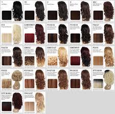 Vivica Fox Wig Color Chart Vivica Fox Wig Color Chart Sbiroregon Org