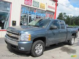 Affordable 2007 Chevy Silverado For Sale With White Chevrolet ...