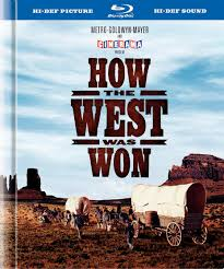 how the west was won movie. Delighful The How The West Was Won 1962 DigiBook Bluray Movie Inside The S