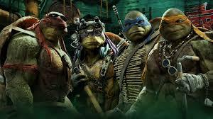 age mutant ninja turtles 2016 character posters wallpapers