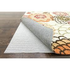 sure hold non slip beige rug pad 8x10