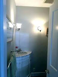 chandelier in powder room powder room lighting ideas chandelier small chandeliers
