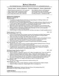 Financial Analyst Resume Description Entry Level Financial Analyst Salary Jobs  Resume Sample Resume Job Description